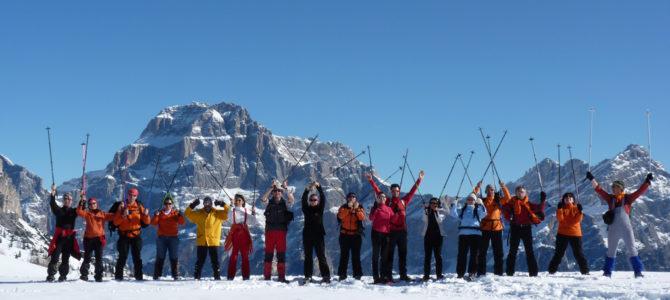 Ciaspole e Snow Trail <br> Esplorazione della montagna con la neve